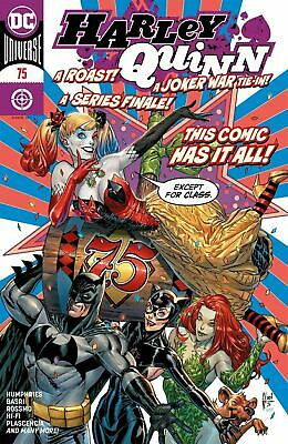 Harley Quinn Rebirth Issues | 7-58 | Variants DC Comics | 2017 2018 NM