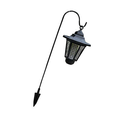 Mosquito Fly Bug Insect Zapper Killer Trap Lamp Lights Waterproof  Style