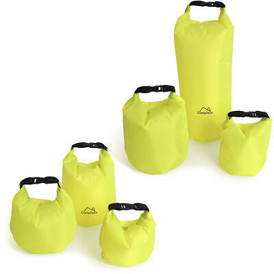 Water resistant Dry Bag Storage Dry Sack Hiking Camping Kayaking Fishing Rafting