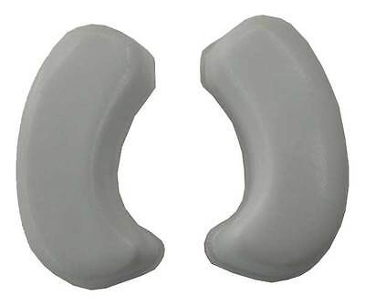 "Rawlings Jaw Pads, Backenpolster 7/8"" neu, 1 Paar"