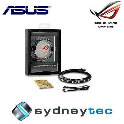 ASUS ROG ADDRESSABLE LED Strip with magnetic backing and