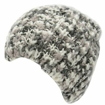 ONeill Womens Glitter Beanie Winter Knitted