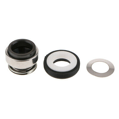 Water Oil Pump Mechanical Seal Kits Rubber Industrial Machine Shaft Oil Seal