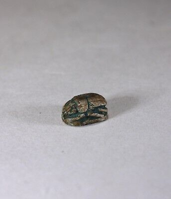 Antique Ancient Egyptian Scarab Beetle