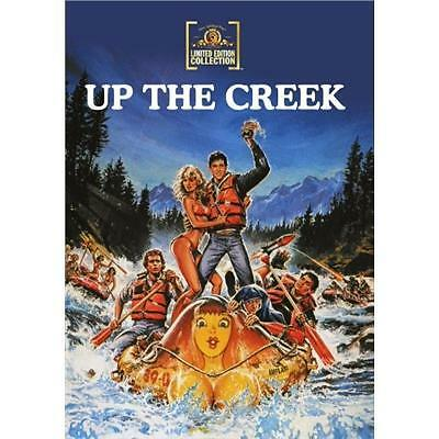 Up the Creek (DVD, 2011)