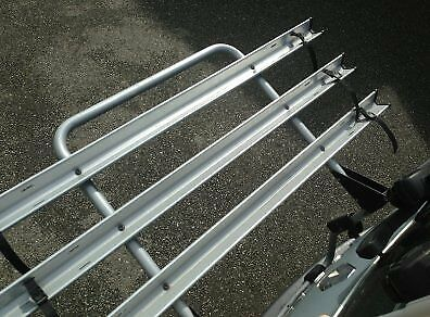 Bike rack - 3 BIKES - for Renault Espace