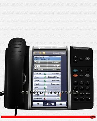 Mitel 5360 IP Phone Touch-Screen Large Color Display (50005991) Refurbished