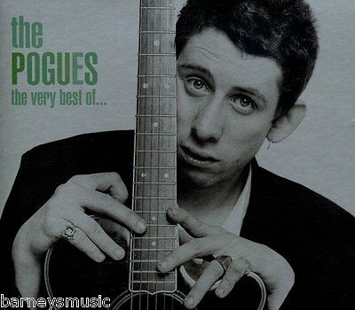 The Pogues ( New Sealed Cd ) The Very Best Of / Greatest Hits Collection