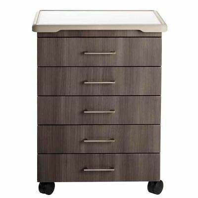 Midmark M5 Mobile Treatment Cabinet