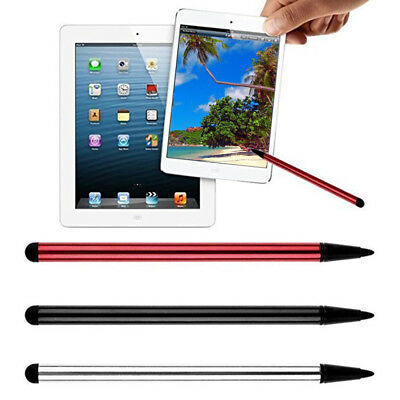 Capacitive Touch Screen Stylus Pen For iPhone 7 Samsung Android Mobile Phone
