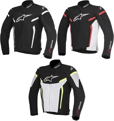Alpinestars Motorcycle Jacket >> Alpinestars T Gp Plus R V2 Air Textile Motorcycle Jacket Mens All