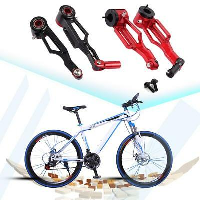 MTB Mountain Folding Bike Aluminum Alloy V-brake Brake Caliper Set Bicycle Parts