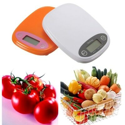 7kg/1g LCD Digital Scale Food Diet Postal Kitchen Balance Weight Electronic