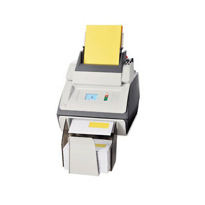 Formax 6102 Office Tabletop Paper Folder and Inserter