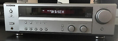 Kenwood KRF-V5080D Receiver