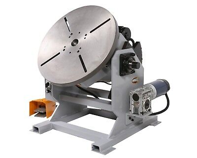 Weld Positioner Woodward Fab Adjustable Welding Table 1200 Pound WFWP1200