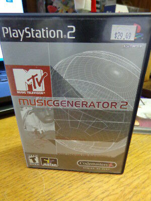 mtv music generator ps1