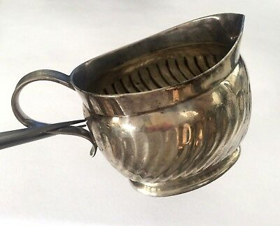VINTAGE AUTHENTIC TIFFANY & Co 925 STERLING SILVER CREAMER
