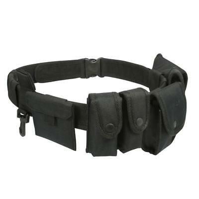 Viper Security Belt System Belt With Various Pouches Black Door Event Staff