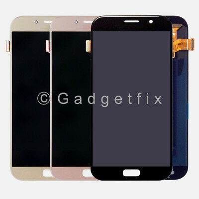 USA New LCD Display Touch Screen Digitizer For Samsung Galaxy A7 2017 A720 A720F