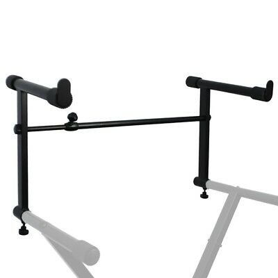 Rocket Keyboard Stand Extension Arms - 2 Tier Extension