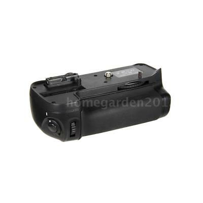 Vertical Battery Grip for Nikon D7000 MB-D11 MBD11 EN-EL15 DSLR Cameras AF G1E9