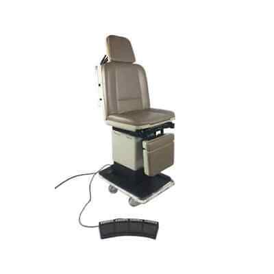 Midmark 75 Anniversary Procedure Chair - Certified Pre-Owned