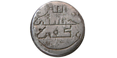 PCW-AN366-ISLAMIC SILVER RING. Ca.10th-12th. Century AD. Extremely Rare. Size 10