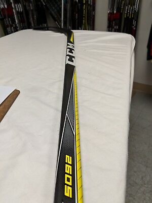 CCM Tacks 5092 Junior Hockey Stick Brand New