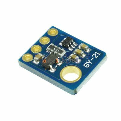 Si7021 Industrial High Precision Humidity Sensor I2C Interface for Arduino A