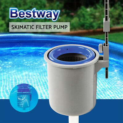 Bestway Pool Cleaner Cleaners Cleaning Above Ground Swimming Pools 58233
