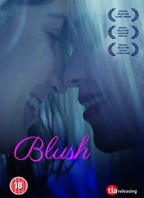 Blush  DVD NEW