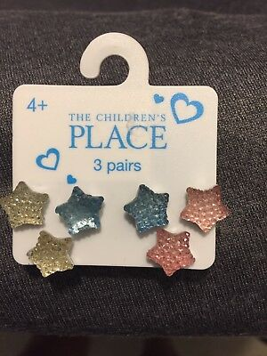 Earrings New The Children's Place