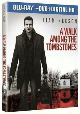 A Walk Among the Tombstones [Blu-ray] NEW!