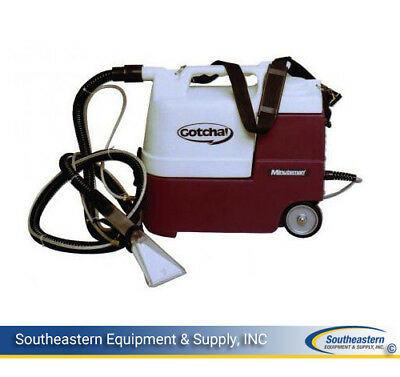 New Minuteman Gotcha! With Motorized Extraction Tool