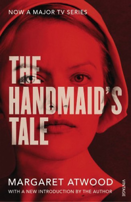 Atwood,Margaret-Handmaid`s Tale, The (Tie-In)  Book New