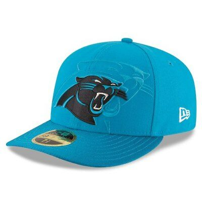 3d14905d6 51d50 506cd  low price new era carolina panthers blue 2016 sideline  official low profile 59fifty fitted 32d5d c4a0a