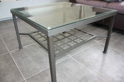 Table Basse Verre Salon