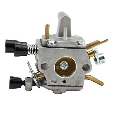 Carburetor Carb For Stihl FS120 FS200 FS250 FS300 FS350 Trimmer 4134 120 0603