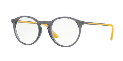 1b3e5c3253 NEW UNISEX EYEGLASSES Ray-Ban RX5246 Youngster 5092 50 - £64.54 ...