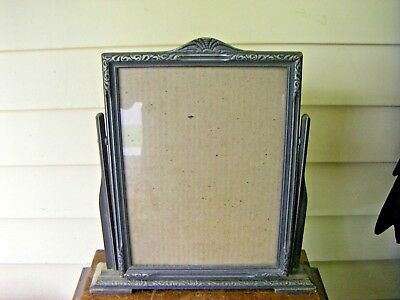 Antique Swivel Picture Frame