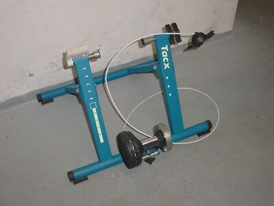 Rollentrainer Tacx Cycle Track