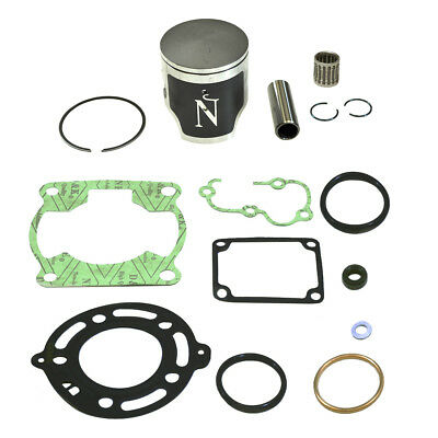 Size B Piston, Bearing & Gasket Kit 2014-2016 Kawasaki KX85 Standard Bore 48.5mm