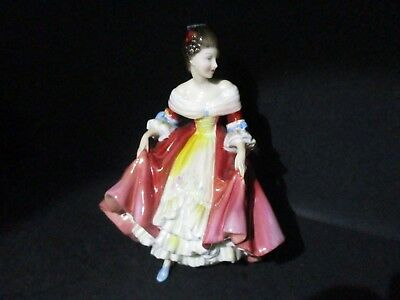 Royal Doulton Figurine  SOUTHERN BELLE HN 2229  Made in England  SM T44 PA