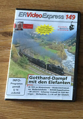 ER Video Express DVD Nr. 149