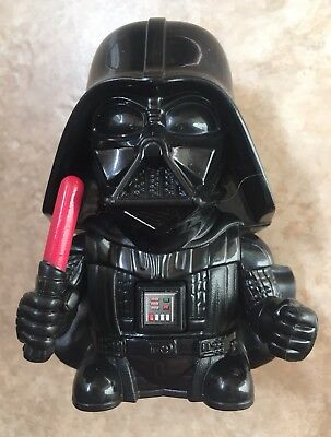 Burger King Collectible STAR WARS III REVENGE OF THE SITH-DARTH VADER Toy