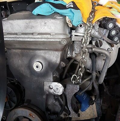 Ford Bf Engine 4.0L Barra Motor Comes With Ecu
