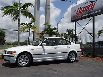 3-Series BMW 3-Series 325xi AWD 325i 325 XI 5 Speed E46 BMW 325XI AWD * NO RESERVE AUCTION * 1 OWNER! 60,000 ACTUAL MILES MANUAL 5 SPEED