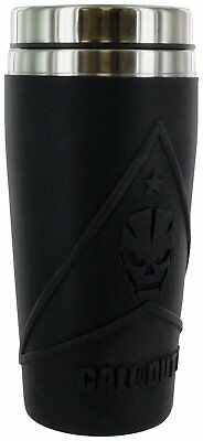 Call of Duty 450ml Gift Boxed Double Walled Stainless Steel Travel Mug