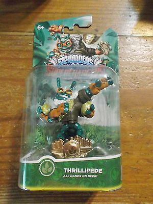 Skylanders Superchargers * Thrillipede * Sealed * 5 Day Auction *look*